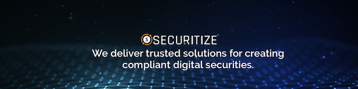 Tech Startup Securitize gets US approval to Record Stock Transfers