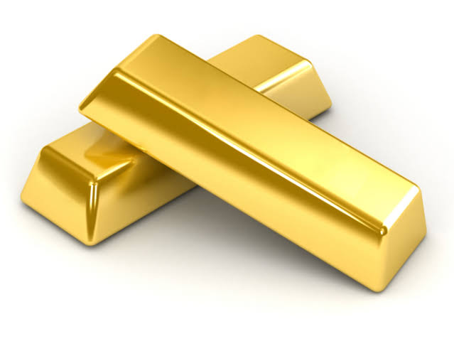Gold's value