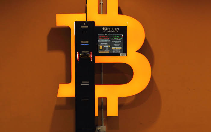 Unlicensed Bitcoin Atms