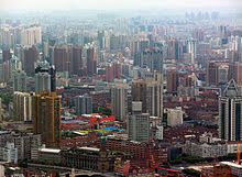 Jing'an District of Shanghai